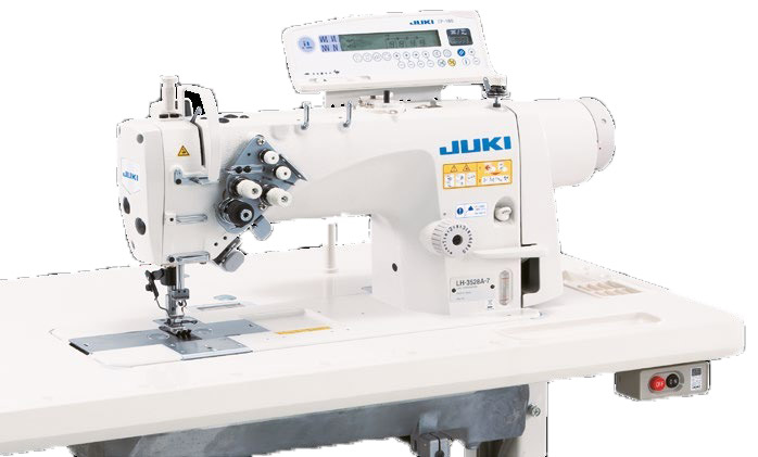 Juki lh 3588 ags 7 акрил по ткани купить с доставкой